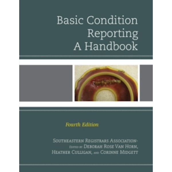 Basic Condition Reporting : A Handbook