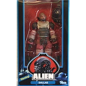 Dallas (Alien) 40th Anniversary 7 Inch Neca Action Figure [Damaged Packaging]