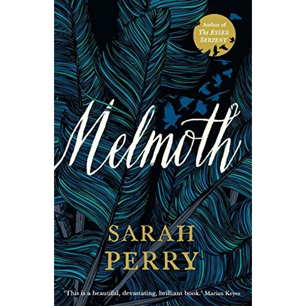 Melmoth  Paperback / softback 2018