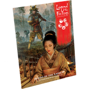 Legend of Five Rings RPG - Blood of Lioness
