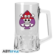 One Piece - Ace Tankard