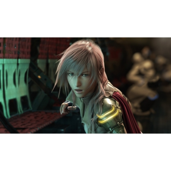 Final Fantasy XIII 13 Game (Classics) Xbox 360 - Image 4