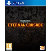 Warhammer 40,000 Eternal Crusade PS4 Game