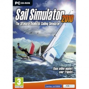 Sail Simulator 2010 Game PC