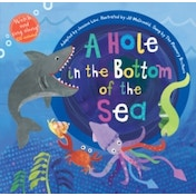 A Hole in the Bottom of the Sea by Jessica Law (Mixed media product, 2013)