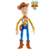 Disney Pixar Toy Story 4 True Talkers 7 Inch Figure - Woody