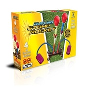 Stomp Rocket Duelling Kit