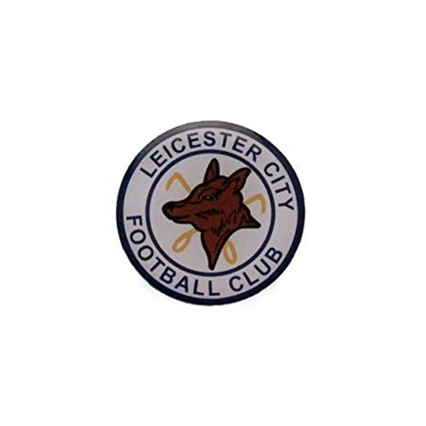 Leicester City FC Badge RT
