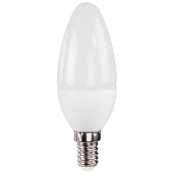 Xavax 00112528 3 W E14 to + Warm White ? LED Lamp (Warm White, White, A +, 30 mA, 3 kWh, 3.7 cm)