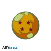 Dragon Ball - Crystal Ball Badge