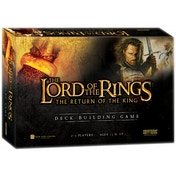 The Lord of the Rings Return of the King Deck Building Game