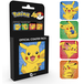 Pokemon Pikachu Coaster Pack - Image 2