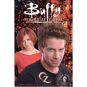 Buffy the Vampire Slayer: Oz