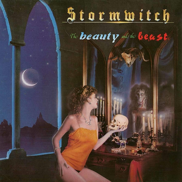 Stormwitch - The Beauty And The Beast Vinyl