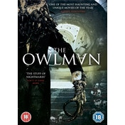 The Owlman DVD