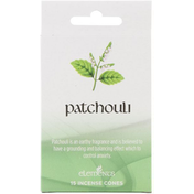12 Packs of Elements Patchouli Incense Cones