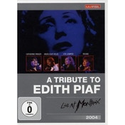 Edith Piaf At Montreux DVD