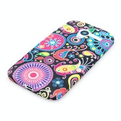 YouSave Accessories Motorola Moto X Jellyfish Gel Case - Multicoloured