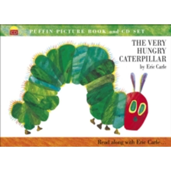 The Very Hungry Caterpillar (Paperback, 2005)