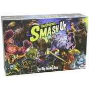 Smash Up Expansion The Big Geeky Box