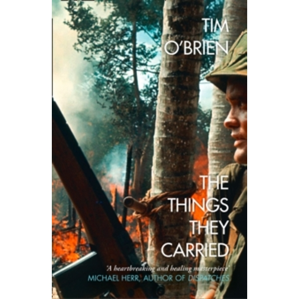 The Things They Carried by Tim O'Brien (Paperback, 1991)