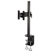 Hama FULLMOTION Monitor Arm, VESA 100x100, black