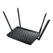 Asus DSL-AC55U AC1200 Wireless Dual Band GB VDSL2/ADSL2  Modem Router UK Plug