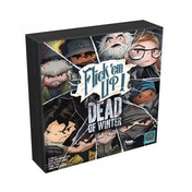 Flick 'em Up!: Dead of Winter Board Game