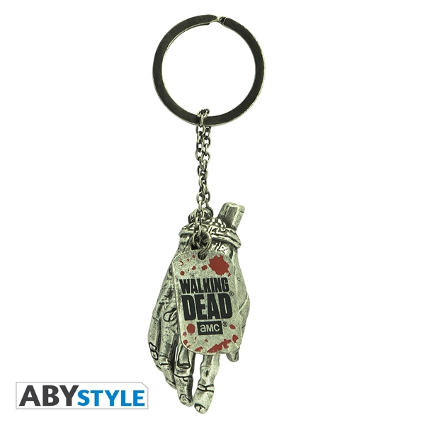 The Walking Dead - 3D Zombie Hand 3D Keychains