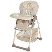 Hauck Sit 'n' Relax Highchair Bear