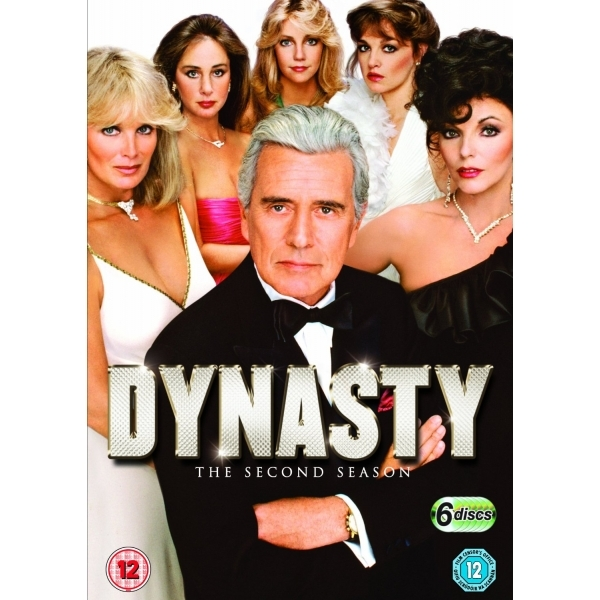 Dynasty Series 2 DVD