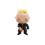 Judge Doom (Who Framed Roger Rabbit) Funko Pop! Vinyl Figure