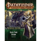 Pathfinder Adventure Path 114: Black Stars Beckon (Strange Aeons 6 of 6)