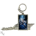 Blue Moon (Pack of 10) 3D Keyring