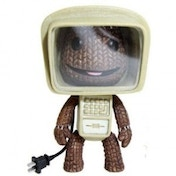Little Big Planet Sackboy Computer Gear 3