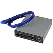 USB 3.0 Internal Multi-Card Reader with UHS-II Support
