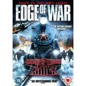 Edge Of War DVD