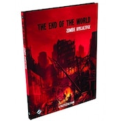 Zombie Apocalypse The End of the World