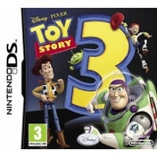 Disney Pixar Toy Story 3 The Video Game DS