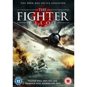 The Fighter Pilot DVD