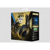 Turtle Beach Ear Force Stealth 400 Wireless Headset PS4 PS3