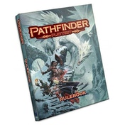 Pathfinder RPF 2nd Edition Playtest Rulebook (Hardcover)