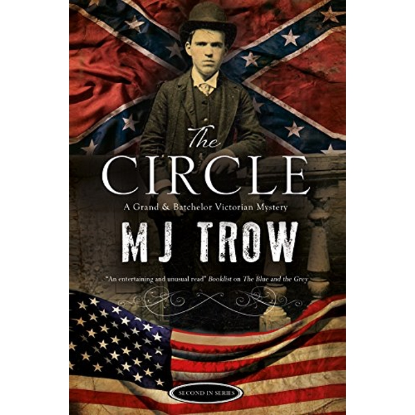 The Circle by M. J. Trow (Hardback, 2016)