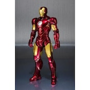 Iron Man Mark (Iron Man) Hall Of Armour Set