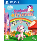 Fantasy Friends PS4 Game