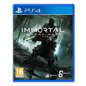 Immortal Unchained PS4 Game