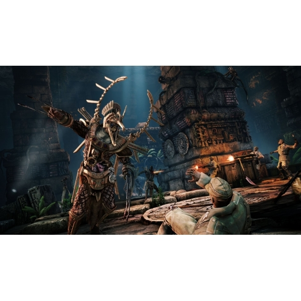 Deadfall Adventures Game PC - Image 2