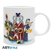 Kingdom Hearts - Artworks Mug