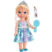 Disney Frozen My First Toddler Elsa Doll