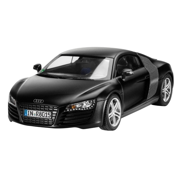 Revell Audi R8 Model Kit - Image 1